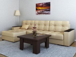 zurnalinis staliukas transformuojamas i valgomaji stala tamsiai rudos spalvos