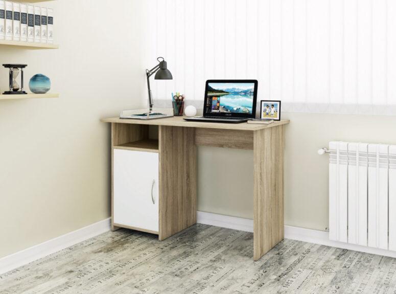 laguna alba 1d darbo stalas vaiku kambariui 2