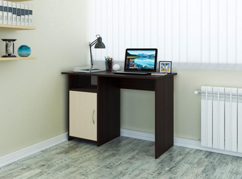laguna alba 1d darbo stalas vaiku kambariui