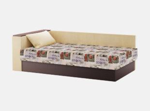 patogi minksta kusete monika kasdieniniam miegui puikiai tinkanti vaiku kambaryje