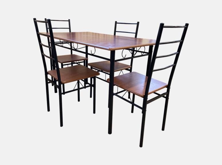 stalas ir keturios kedes foshan riesutas