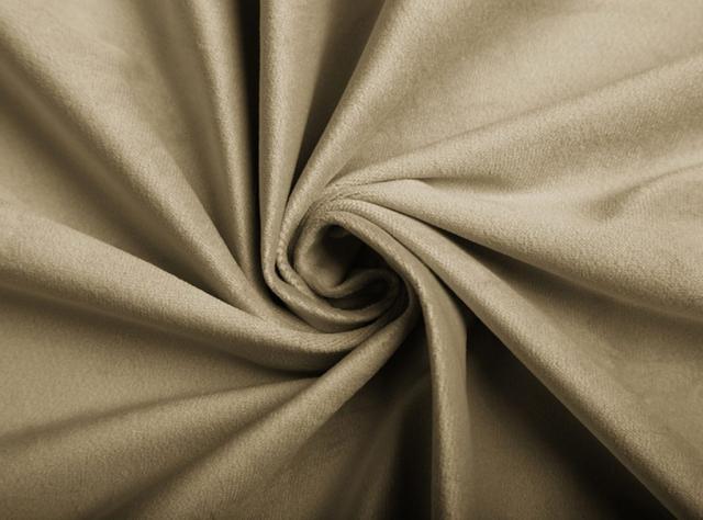 Ypatingai minkštas ir švelnus žalsvos spalvos veliūras Jūsų naujajai lovai