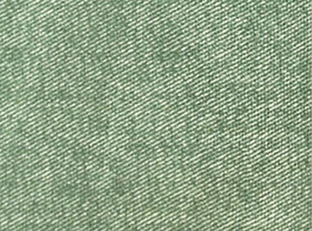 Žalios spalvos kokybiškas švelnus storas gobelenas