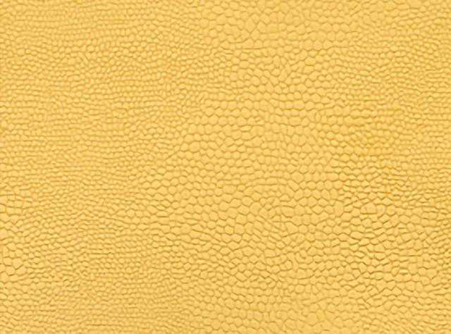 Geltonos spalvos švelnus raštuotas gobelenas