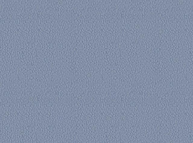 Mėlynos spalvos švelnus gobelenas