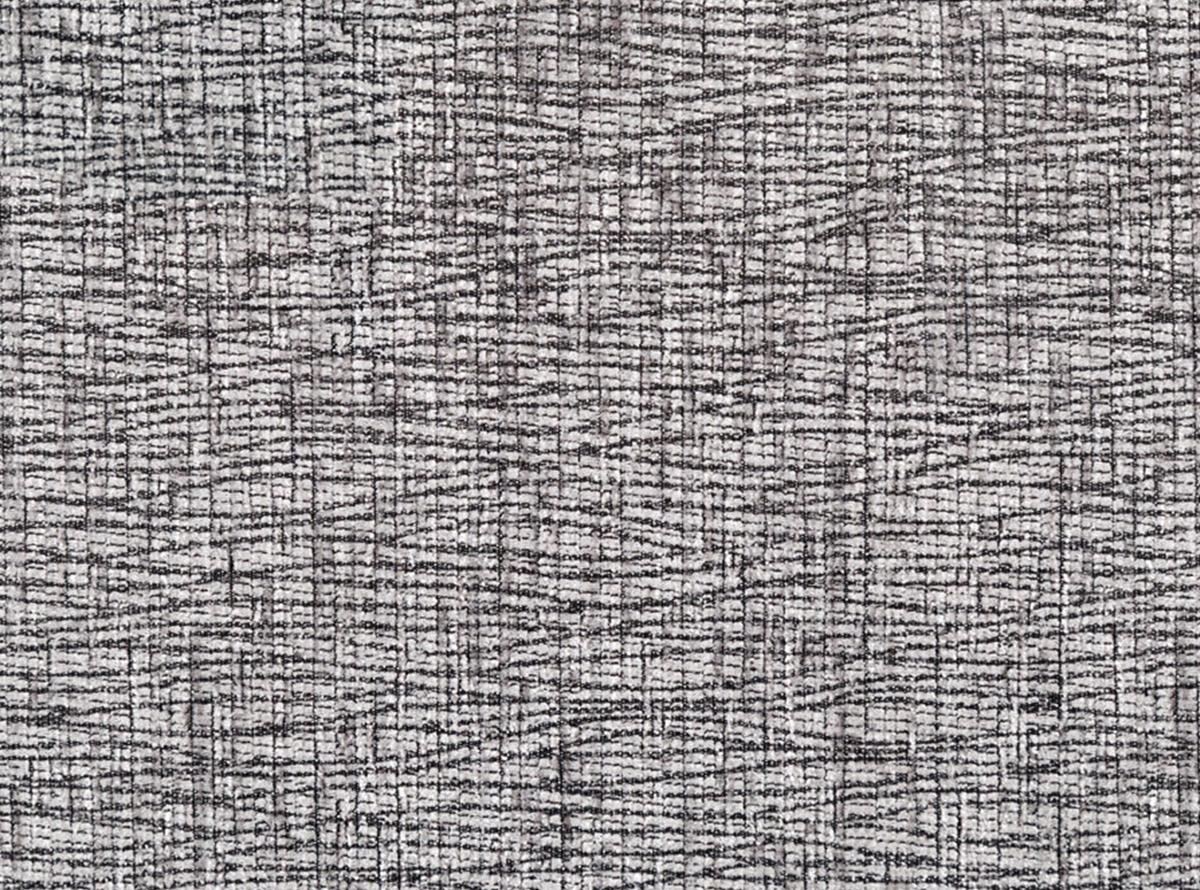Pilkos spalvos raštuotas gobelenas