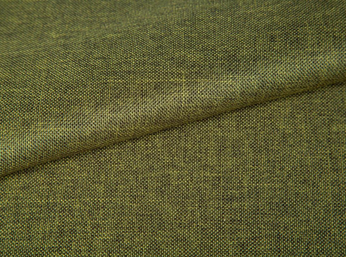 Žalios samanų spalvos gobelenas
