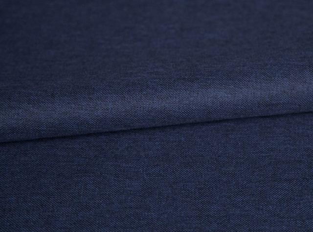 Tamsiai mėlynos spalvos gobelenas